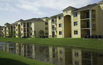 Photo of Villas at Palm Bay Apartments